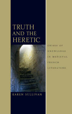 Truth and the Heretic book