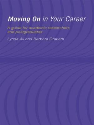 Moving On in Your Career by Lynda Ali