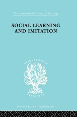 Social Learning & Imitation book