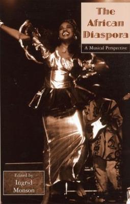 African Diaspora by Ingrid Monson