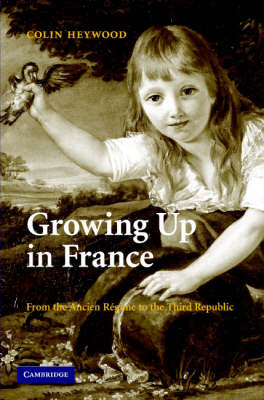Growing Up in France book