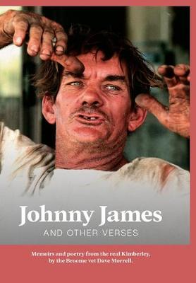 Johnny James: And Other Verses book