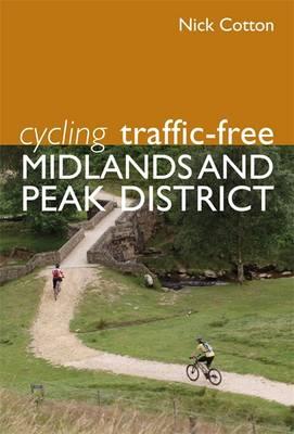 Cycling Traffic-Free book