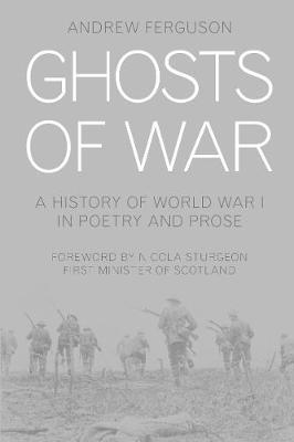 Ghosts of War by Andrew Ferguson