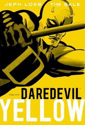 Daredevil Legends by Jeph Loeb