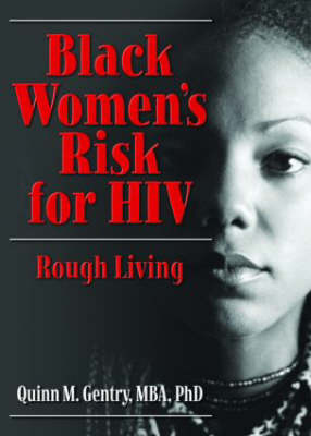 Black Women's Risk for HIV book