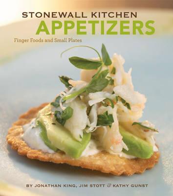 Stonewall Kitchen by Jonathan King