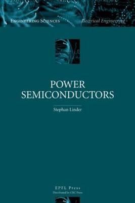 Power Semiconductors by Stefan Linder