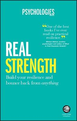 Real Strength by Psychologies Magazine