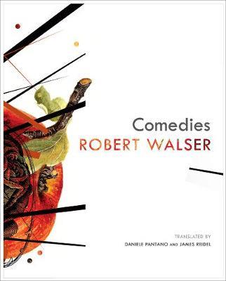 Comedies book
