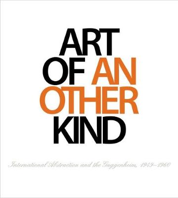 Art of Another Kind by Megan Fontanella