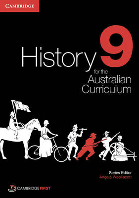 History for the Australian Curriculum Year 9 book