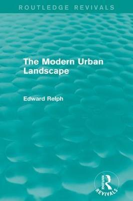 Modern Urban Landscape book