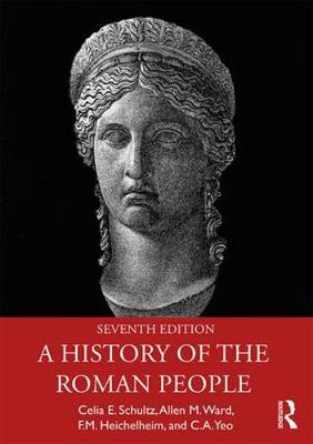 A History of the Roman People book