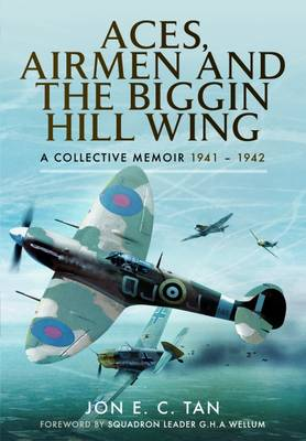 Aces, Airmen and the Biggin Hill Wing book