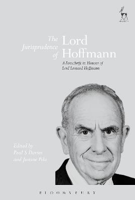 The Jurisprudence of Lord Hoffmann by Paul S Davies