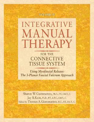 Integrative Manl Therapy V 4 book