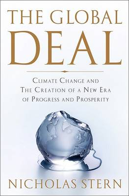 Global Deal by Nicholas Stern