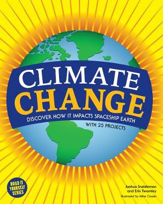 Climate Change by Joshua Sneideman
