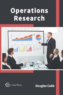 Operations Research by Douglas Cobb