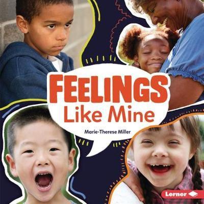 Feelings Like Mine book