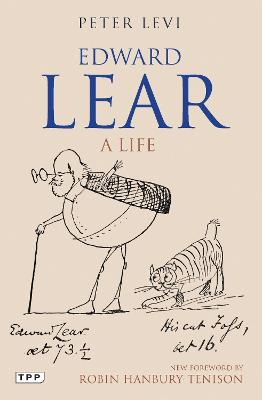 Edward Lear by Peter Levi