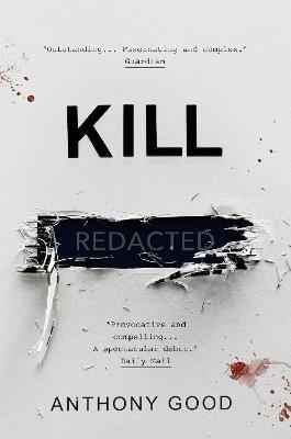 Kill [redacted] book