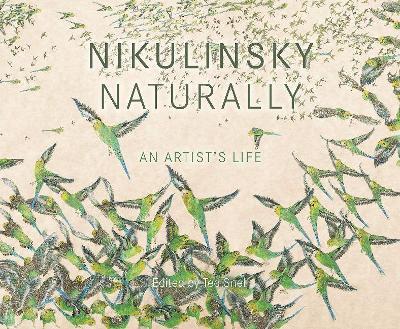 Nikulinsky Naturally: An Artist's Life book