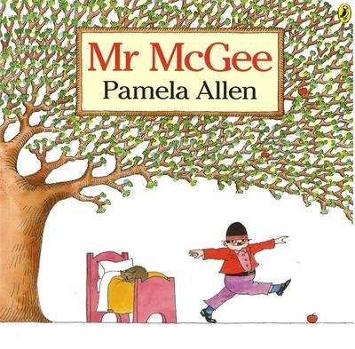 Mr Mcgee by Pamela Allen