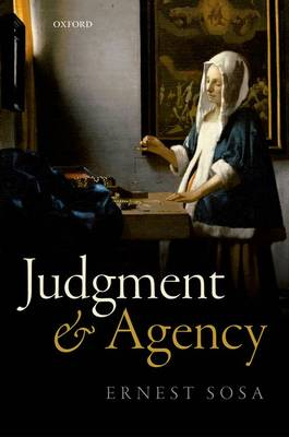 Judgment and Agency by Ernest Sosa