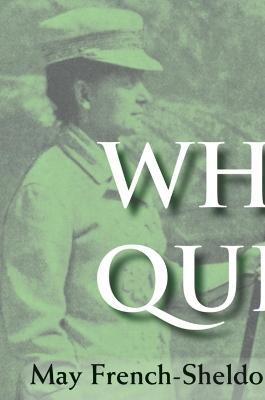 White Queen book