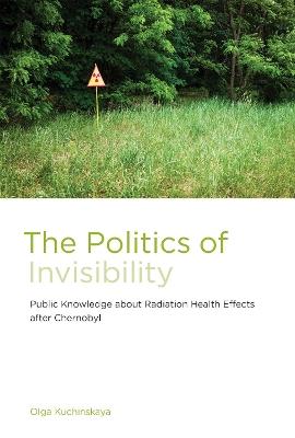 The Politics of Invisibility by Olga Kuchinskaya