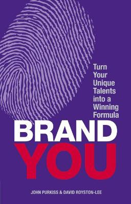 Brand You by John Purkiss