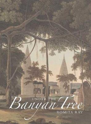 Under the Banyan Tree by Romita Ray