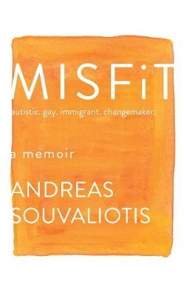 Misfit book