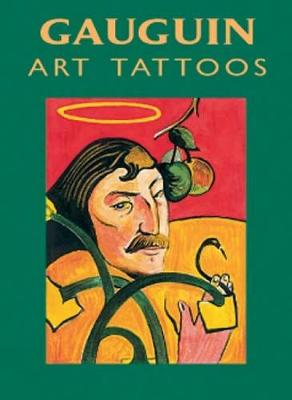 Gauguin Fine Art Tattoos book