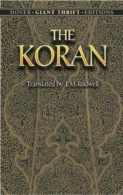 The Koran by J. M. Rodwell