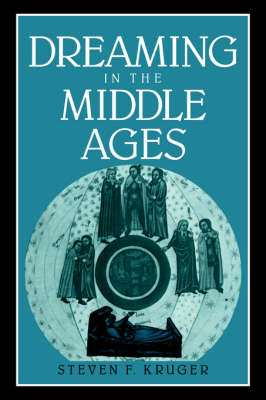 Dreaming in the Middle Ages book