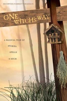 One Witch's Way book
