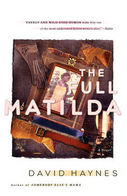 Full Matilda by David Haynes