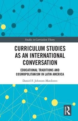 Curriculum Studies as an International Conversation book