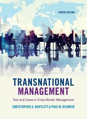 Transnational Management by Christopher A. Bartlett