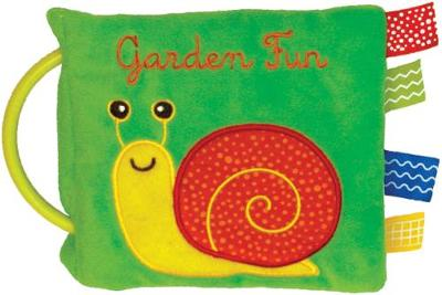 Garden Fun by Edu-Petit