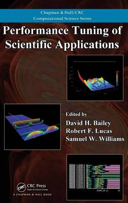 Performance Tuning of Scientific Applications by David H. Bailey
