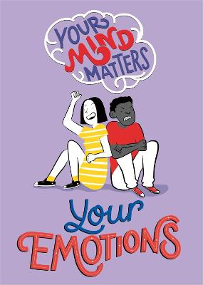 Your Mind Matters: Your Emotions by Honor Head