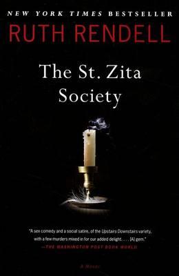 St. Zita Society by Ruth Rendell