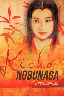 Kicho & Nobunaga by Rumi Komonz