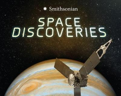 Space Discoveries book