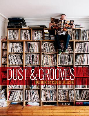Dust and Grooves by Eilon Paz