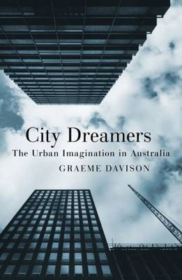 City Dreamers book